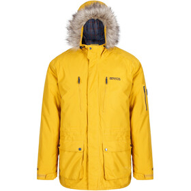 Regatta Salinger Jacket Men Mustard Seed